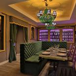 Ресторан Кукушка - фотография 4