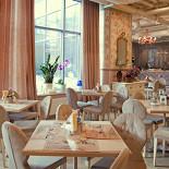Ресторан La ferme - фотография 1