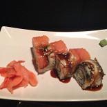 Ресторан Redberry Bar - фотография 4