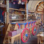 Ресторан Saloon Montana - фотография 1