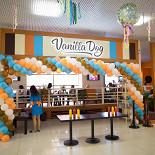 Ресторан Vanilla Dog - фотография 1