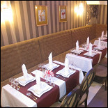 Ресторан Чаплин  - фотография 3