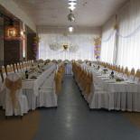 Ресторан Солнечный - фотография 1