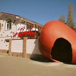 Ресторан Пандок - фотография 1