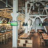 Ресторан Соляная биржа - фотография 3