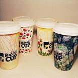 Ресторан Maybe Cup - фотография 5
