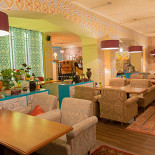 Ресторан Кинза-за - фотография 1