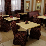 Ресторан Лобби-бар - фотография 4