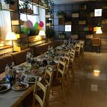 Ресторан Green Room - фотография 1
