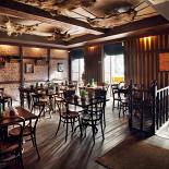Ресторан Jager Haus - фотография 2