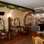 Ресторан Бочонок - фотография 1