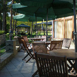 Ресторан Аристократ - фотография 3