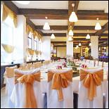 Ресторан Бочка - фотография 1