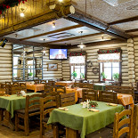 Ресторан Белая лошадь - фотография 1