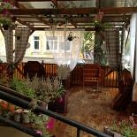 Ресторан Нами - фотография 1