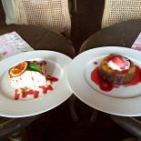 Ресторан Марьяж - фотография 2