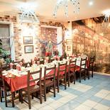 Ресторан Париж - фотография 1