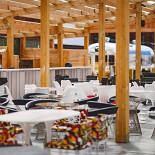 Ресторан Летний сад - фотография 2