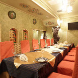 Ресторан Звезда Востока - фотография 4 - Для частных мероприятий