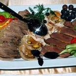 Ресторан Эксклюзив - фотография 6