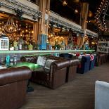 Ресторан Lustra Bar - фотография 5
