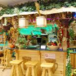 Ресторан Избушка в Репном - фотография 6