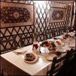 Ресторан Казан - фотография 2 - Башкирский зал