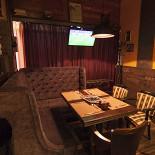Ресторан Рыжий лис - фотография 2