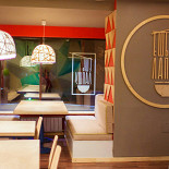 Ресторан Ешь лапшу - фотография 1
