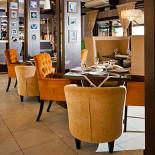 Ресторан Усадьба банная - фотография 3