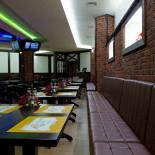 Ресторан Король Густав - фотография 5
