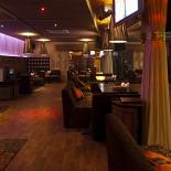 Ресторан Запой - фотография 6