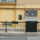 Ресторан Freemen's Club - фотография 6