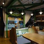 Ресторан Сырная лавка - фотография 5