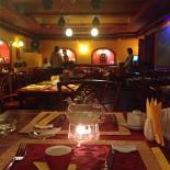 Ресторан Тибет Гималаи - фотография 1 - Нижний зал