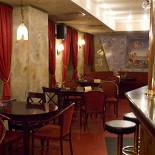 Ресторан Dali - фотография 5 - DALi Cafe 2009