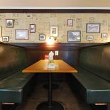 Ресторан Пилзнер - фотография 4 - Пилзнер на Полянке
