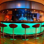 Ресторан Fusion Plaza - фотография 3 - Бар