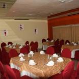 Ресторан Статус - фотография 2 - Зал № 2