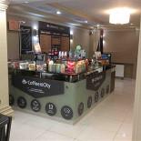 "Ресторан Coffee and the City - фотография 2 - Кофейня в БЦ ""Централ Стрит"""