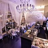 Ресторан Фланиган - фотография 1 - Барная зона