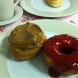 Ресторан Золотой пончик - фотография 1
