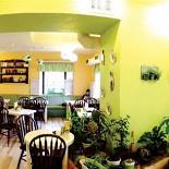 Ресторан Тепличные условия - фотография 4