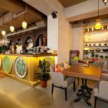 Ресторан Бахчай - фотография 2