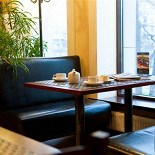 Ресторан Rossini - фотография 1