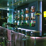 Ресторан Shishka - фотография 1