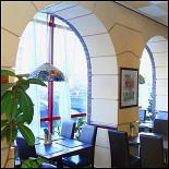 Ресторан Панчо-пицца - фотография 2 - Зал