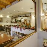 Ресторан Абажур - фотография 2 - Абажур. Домашнее кафе (м.Цветной бульвар)