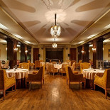 Ресторан Архитектор - фотография 4 - основной зал