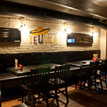 Ресторан Tequila Bar & Boom - фотография 4